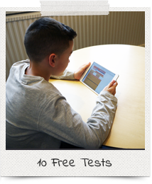 Refer and get 10 free tests