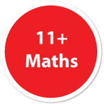 11 plus - Maths