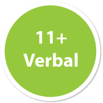 11 plus - Verbal