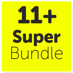 11+ Super Bundle