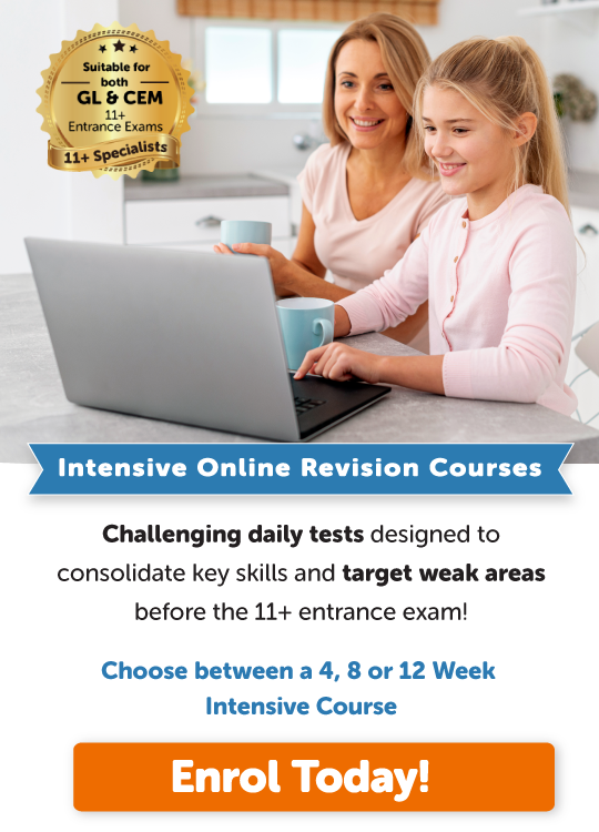 Online Tuition Courses
