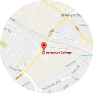 Aylesbury Mock Exam Location
