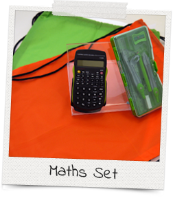 11 Plus Prize - Maths Set