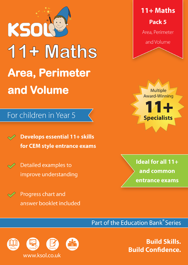 KSOL Maths Pack 5