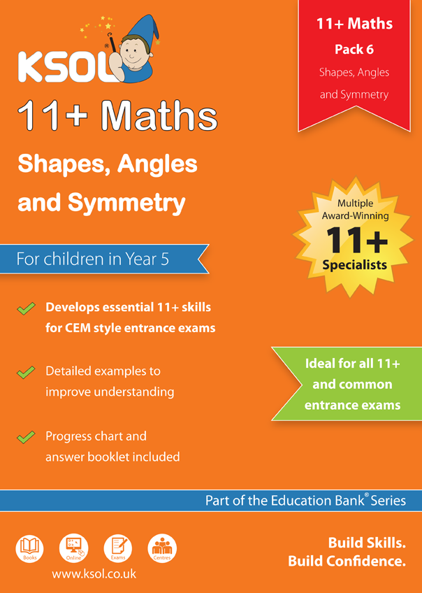 KSOL Maths Pack 6