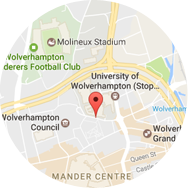 Wolverhampton Mock Exam Location